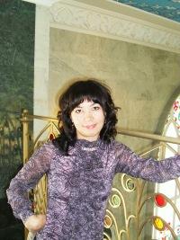 Лилия Нигматуллина, 10 января 1988, Салават, id163585514