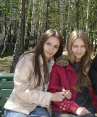 Анастасия Воробьёва, 11 августа , Санкт-Петербург, id56822891
