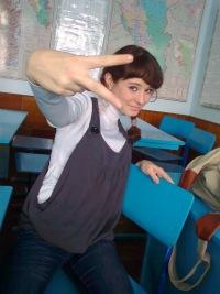 Дарья Сморкалова, 3 октября , Нижний Новгород, id74980984