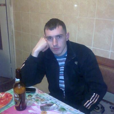 Андрей Сядренко, 2 декабря , Киев, id208340218