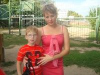 Екатерина Пономарева, 2 июля , Ростов-на-Дону, id100516107