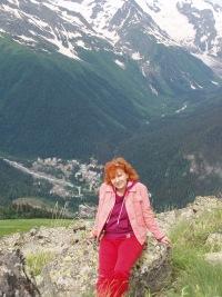 Елена Козлова, 3 февраля 1988, Калининград, id115822357