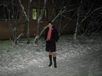 Лера Деревянченко, 28 апреля 1996, Мурманск, id118893192