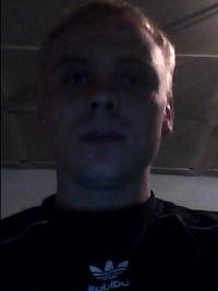Александр Пантюхов, 18 октября 1985, Смоленск, id134739657