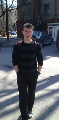 Ruslan Polyuk, 13 ноября 1989, Запорожье, id142495516