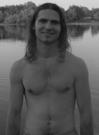 Роман Молош, 4 мая 1987, Минск, id3711915