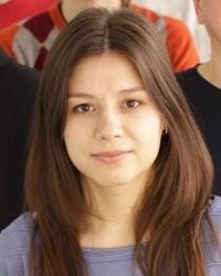 Ирина Кустова, 1 июля 1982, Киев, id6589915