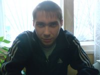 Петр Кондраков, 25 июля 1988, Екатеринбург, id69741429