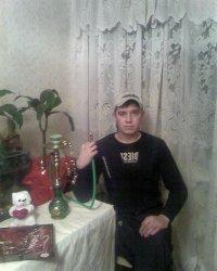Серега Киричок, 12 февраля , Донецк, id74482548