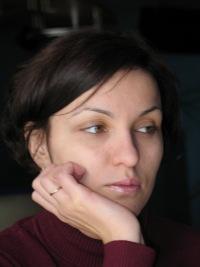 Юлия Степанова, 29 июля , Зеленоград, id9927171