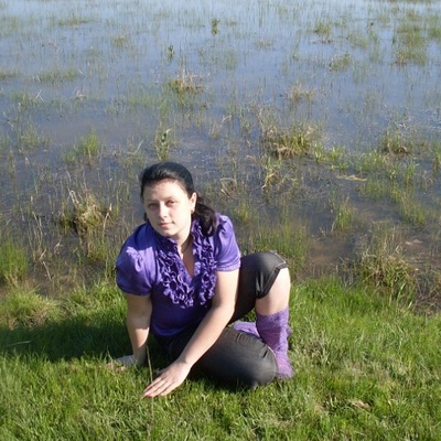 Анна Петренко-подопригора, 11 апреля 1992, Таганрог, id131644544