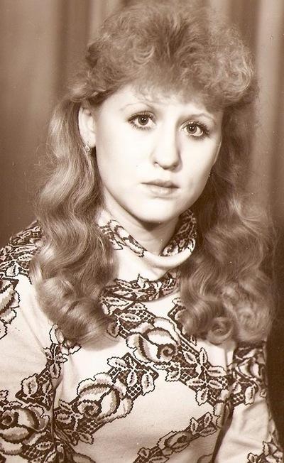Татьяна Костерева, 20 мая 1967, Магнитогорск, id101776769