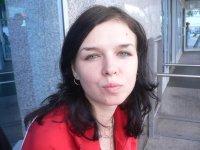 Надежда Мальцева, 15 октября 1984, Санкт-Петербург, id11915657
