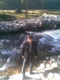 Азиз Бегжанов, 13 января , Винница, id119806841