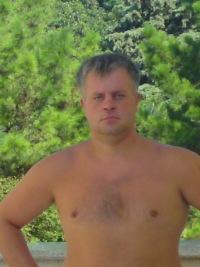 Роман Мелихов, 18 июля 1975, Москва, id137449244