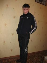 Ildar Myxametzyanov, 20 января , Новосибирск, id160869273