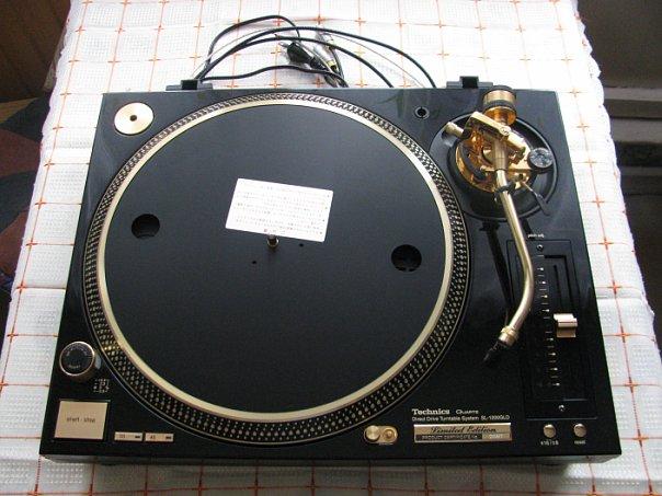 dj-оборудование: