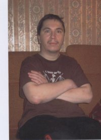 Felix Desuza, 19 июля , Москва, id21208259
