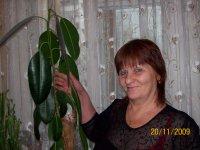 Людмила Ераскина (караваева), 30 июля , Юрга, id68373419