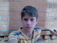 Азамат Бричев, 25 апреля , Краснодар, id70829124