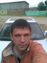 Алексей Каширин, 18 июня , Похвистнево, id73341124