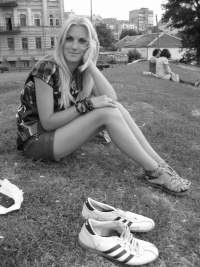 Марі Собчук, 13 августа , Киев, id116110169