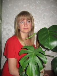 Светлана Петрова, 26 ноября , Вельск, id125467883