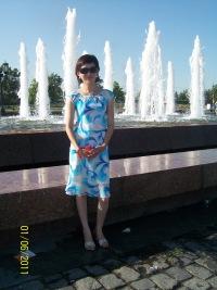 Айпери Жумадилова, 18 августа , Москва, id147455726
