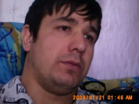 Расул Амиров, 13 февраля 1985, Москва, id163519369