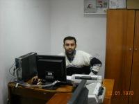 Murat Aydoğdu, 15 апреля , Краснодар, id164508391
