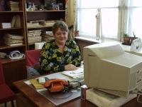 Людмила Меньщикова, 4 апреля 1952, Курган, id168241821
