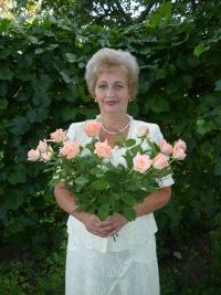 Татьяна Королькова, 24 сентября 1997, Мурманск, id170106164