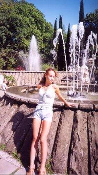 Ольга Хмырова, Казань, id17700236