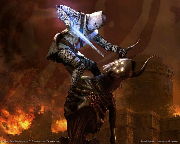 knights of the temple 2 kostenlos spielen