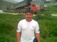 Бадрутдин Джалавов, 9 июня , Санкт-Петербург, id78358588