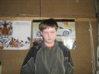Иван Кудашов, 11 января 1986, Лихославль, id80818645