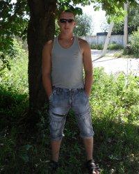 Александр Черепнин, 7 августа 1984, Новосибирск, id84393764