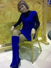 Ксения Халикова, 27 августа 1987, Санкт-Петербург, id165271624