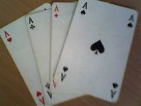 Poker Winner, 15 августа , Москва, id88746929