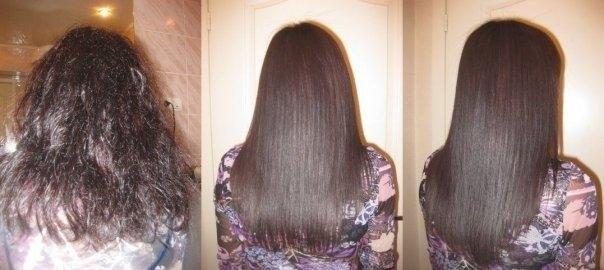 Как отрастить волосы до пояса за 2 месяца