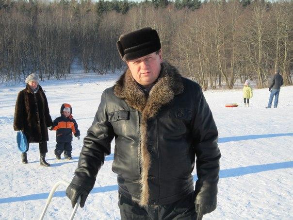 Vladimir, 68, Aksubayevo