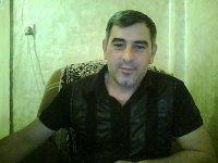 Said Dakaev, Омск, id80840940