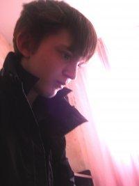 Андрей Выростов, 8 марта , Тихорецк, id84932581