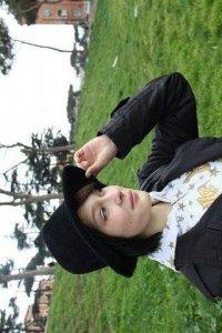 Дарья Солнечная, 29 декабря , Санкт-Петербург, id27969931