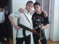 Rizvan Erchanov, 28 мая , Симферополь, id85169987