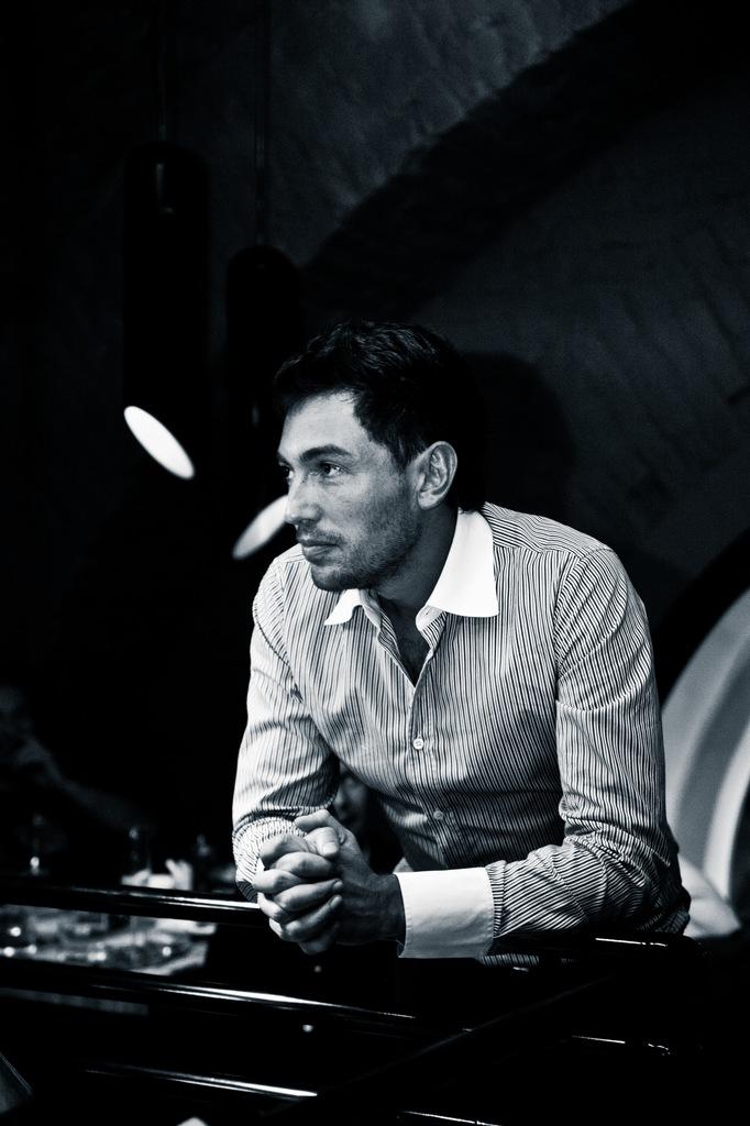 Андрей Резников, Санкт-Петербург - фото №12