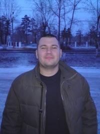 Михаил Бельков, 4 января 1984, Добрянка, id166390178