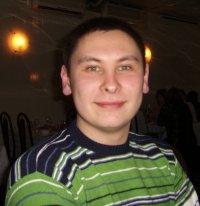 Денис Сариков, 23 февраля 1982, Барнаул, id51128610