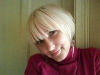 Кристина Суркова, 24 августа , Москва, id98704026