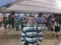 Андрей Позин, 22 декабря , Москва, id108896815
